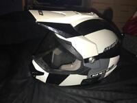 Spaoa adventure helmet