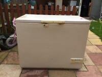 Electrolux Large Chest Freezer... Ideal For Shed/Garage... ** DELIVERY AVAILABLE **