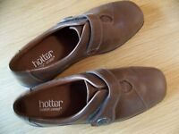 Hotter shoes, brand new, size 7