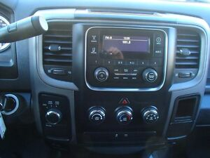 2015 Ram 1500 ST 4x4 Shortbox w/All-Terrain Tires, 15,447 KMs Prince George British Columbia image 7