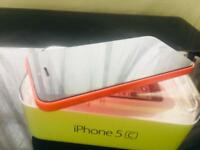 iPhone 5c Unlocked and boxed