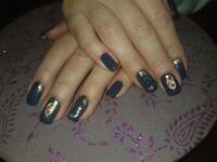 Manicure,Pedicure, Gel Extension