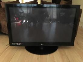 """LG 42"""" Plasma TV 42PQ3000"""