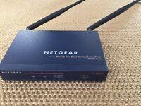 Netgear ProSafe Wireless Access Point (WAG 102)