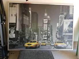 Times Square Picture