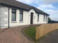 To Let - Three Bedroom Bungalow Castlewellan