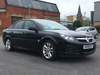 Vauxhall Vectra 1.8 SRI SAT NAV, 91K COLOUR NAVIGATION