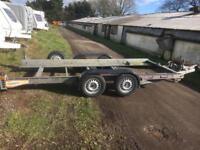 Brian James Car Transporter/trailer tilt bed