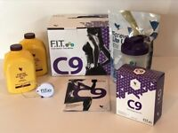 Clean 9 Fitness (diet and weight loss) BODY CLEANSE! 9 day challenge pack