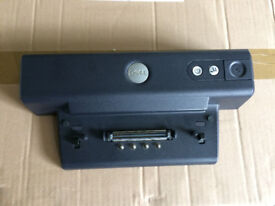 Dell Latitude D Series Docking Station PR01X Used in Working Order