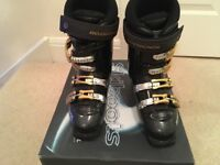 Ski boots - black Rossignol