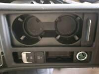 Vw Audi electric handbrake botton