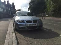 BMW 318d 2.0 LCI M-Sport 4dr