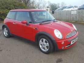 2004 Mini One 1.6 ** Stunning Example, MOT Sep, Panoramic Roof, Superb Value!! **