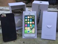 IPhone 5 16gb EE network