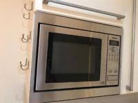 Integrated Siemens microwave