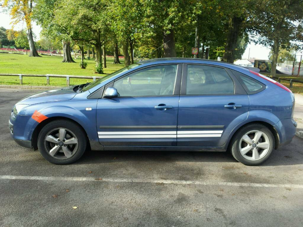 Ford focus 1.6 for sale or swap offers