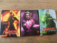 Magic The Gathering collectibles all new for sale
