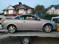 Renault Megane convertible 2003(**part ex welcome**)