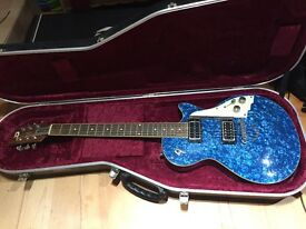 Duesenberg 49er Blue Pearl - Rare!