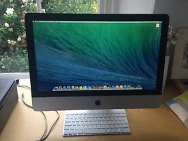 """Apple - iMac 21.5"""" Excellent condition. Never used"""