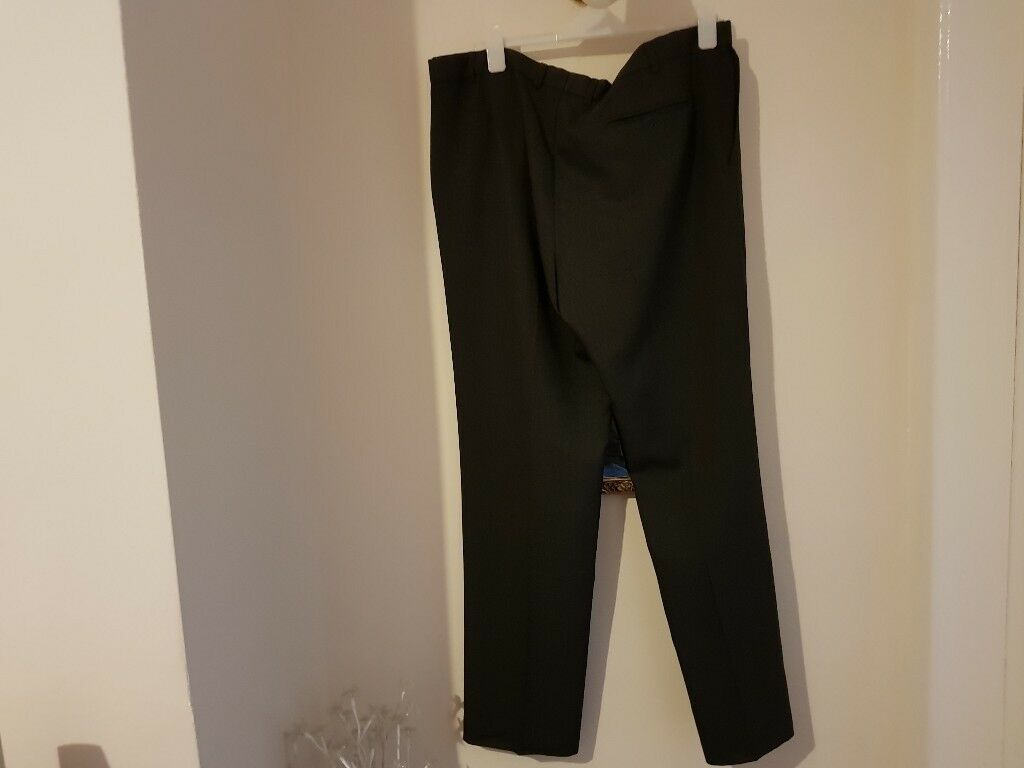 M&S Collection Grey Trousers