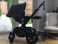 Bugaboo cameleon blend edition