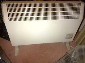 2kW Glen convector heater