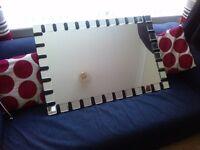 Brand New Mirror RRP:£120