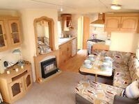 STATIC CARAVAN FOR SALE. NORFOLK. GREAT YARMOUTH. NOT HAVEN