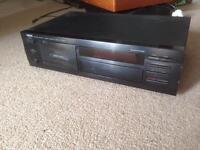 Yamaha KX580 Cassette Deck
