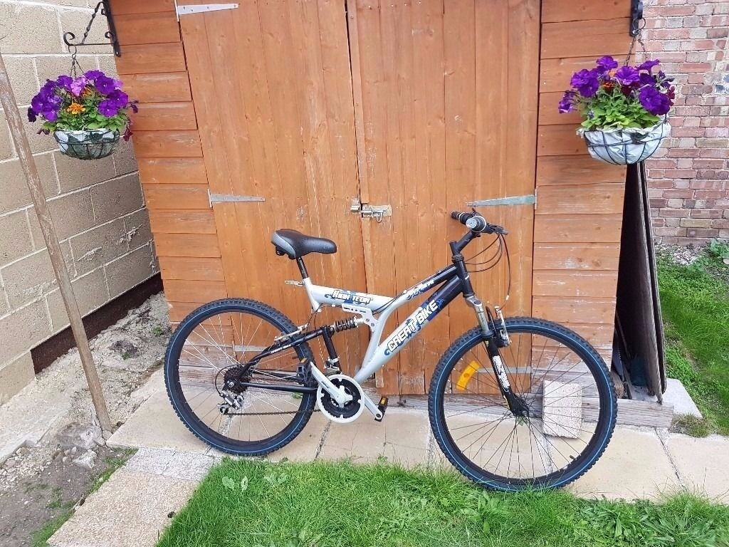 Gents Viper Mountain Bicycle