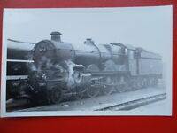 Photo Gwr Loco No 5072 Hurricane -  - ebay.co.uk