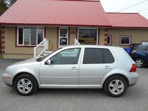 2007 Volkswagen Golf City IMPECABLE