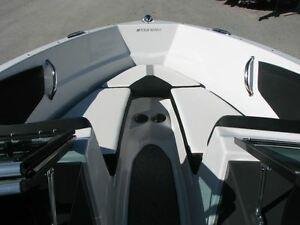 2016 four winns H180 Mercruiser 135HP Trailer Kingston Kingston Area image 19