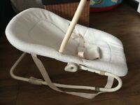 Cosatto baby chair