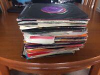 45rpm vinyls