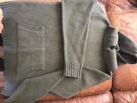 Johnstons of Elgin lamora hoodie