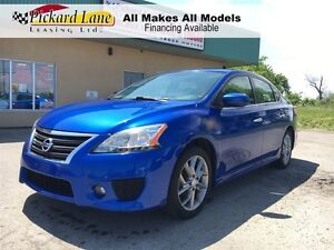 2013 Nissan Sentra AUTOMATIC! $107.08 BI WEEKLY! $0 DOWN! NISSAN