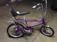 Raleigh Chopper Mk3 for sale , in excellent condition