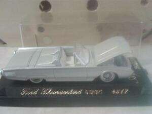 Ford T-Bird toy