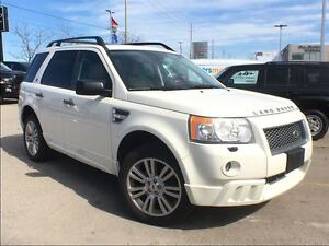 2010 Land Rover LR2 HSE**NAVIGATION**PANORAMIC SUNROOF**