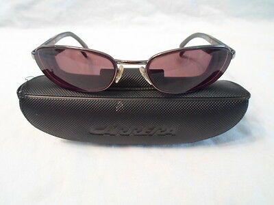Carrera Artic Sunglasses Eyeglasses Eye Glasses *Frame Only* 59 19 125 with case