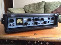 **REDUCED** ASHDOWN ABM 500 BASS AMP