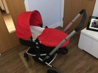 Mothercare xpedior pram / pushchair