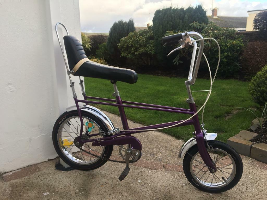 Raleigh tomahawk , old school ride! | in Barnstaple, Devon | Gumtree