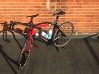 Neil Pryde Nazare Ultegra Road Bike