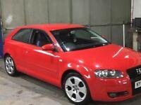 Audi a3 2.0 fsi 2003 full service history