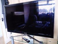"46"" Samsung LCD 3DTV £150 ono"