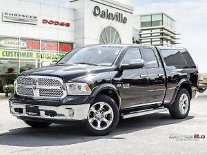 2014 Ram 1500 LARAMIE | NAVI | AIR SUSPENSION | MATCHING CAP |